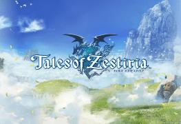 Tales of Zestiria! MyGamer Awesome Blast Visual Cast! Tales of Zestiria! MyGamer Awesome Blast Visual Cast! Tales of Zestiria! tales of zestiria
