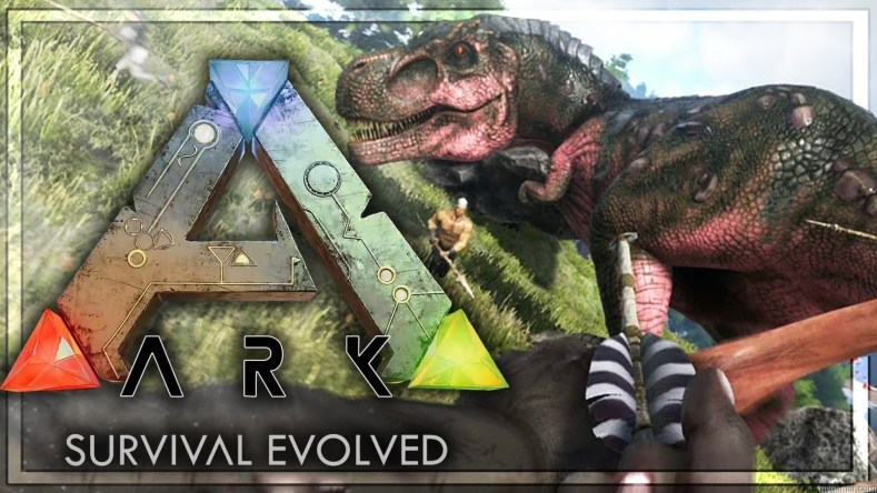 ARK: Survival Evolved Now Available As Preview Download on Xbox One Ark Survival Evolved