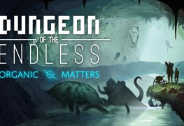 Dungeon of the Endless: Organic Matters Update and Rescue Team DLC Review Dungeon of the Endless: Organic Matters Update and Rescue Team DLC Review Dungeon of the Endless Organic Matters Keyart