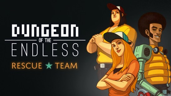 Dungeon of the Endless Rescure Team
