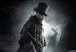 Jack the Ripper DLC Assassin Creed