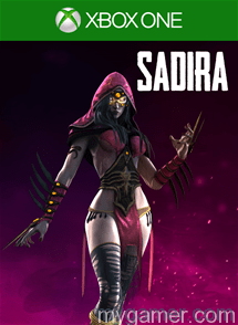 Killer Instict Sadira Xbox Live Deals With Gold Week of December 8 2015 Xbox Live Deals With Gold Week of December 8 2015 Killer Instict Sadira