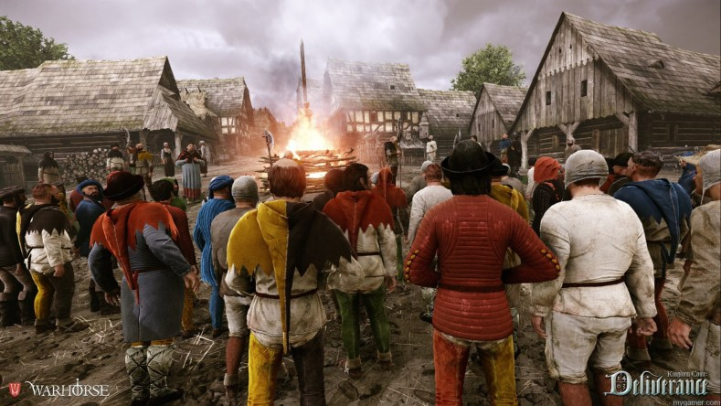 Kingdom Come: Deliverance Preview Kingdom Come Deliverance Main Photo