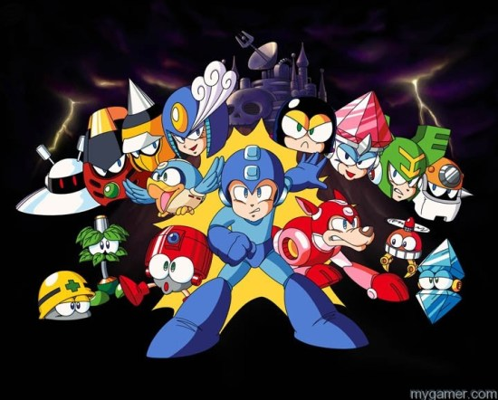 Mega Man 9 Xbox Live Deals With Gold For the Week of Dec 15 2015 Xbox Live Deals With Gold For the Week of Dec 15 2015 Mega Man 9