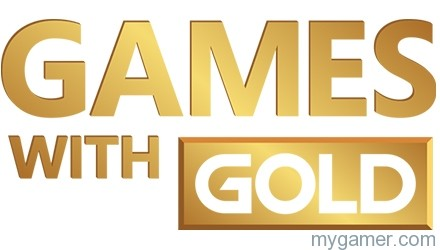 Xbox Live Games With Gold January 2016 Announced Xbox Live Games With Gold January 2016 Announced Xbox Games With Gold logo