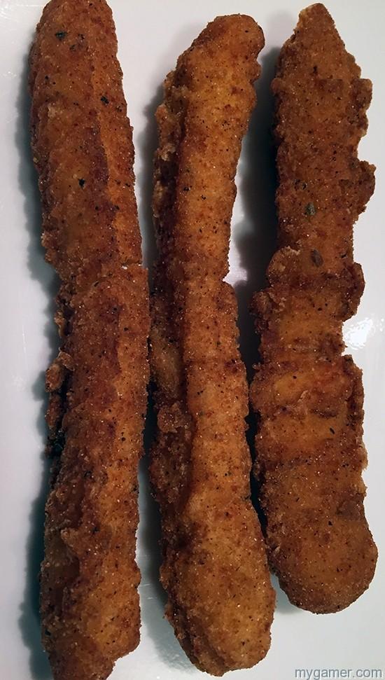 BK Chicken Fries Gamer's Gullet – Burger King Chicken Fries Gamer's Gullet – Burger King Chicken Fries Review BK Chicken Fries