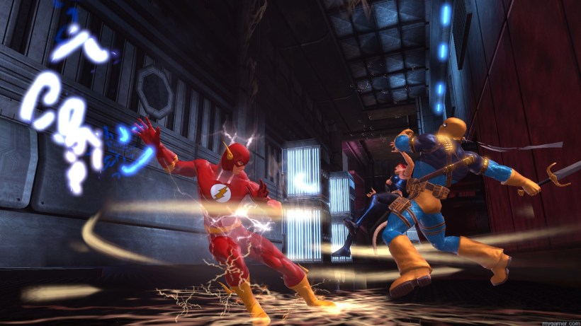 DCUO_Legends_Flash DC Universe Online Headed to Xbox One And Also Offers PS4 to PC Crossplay DC Universe Online Headed to Xbox One And Also Offers PS4 to PC Crossplay DCUO Legends Flash