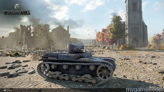 WoT_Console_PS4_Screens_Tanks_USA_T1E6_Image_04 Free-To-Play World of Tanks Rolls onto PS4 January 19, 2016 Free-To-Play World of Tanks Rolls onto PS4 January 19, 2016 WoT Console PS4 Screens Tanks USA T1E6 Image 04