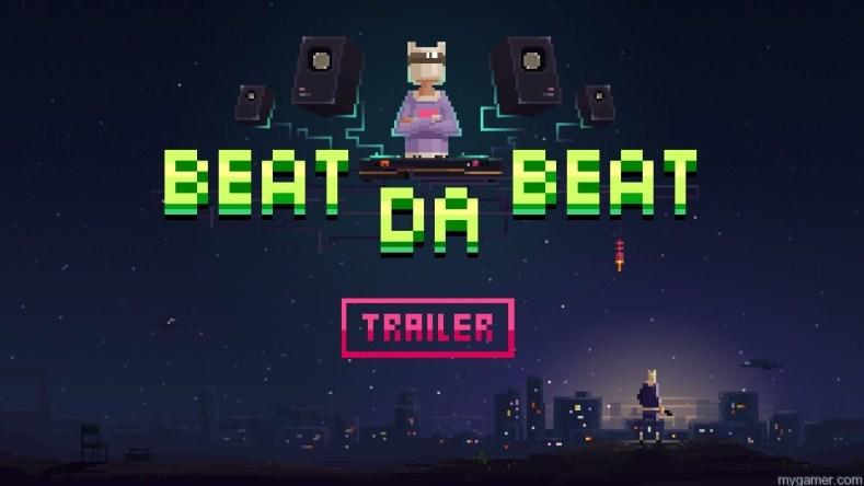 Beat da Beat banner