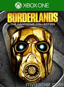 Borderland Handson
