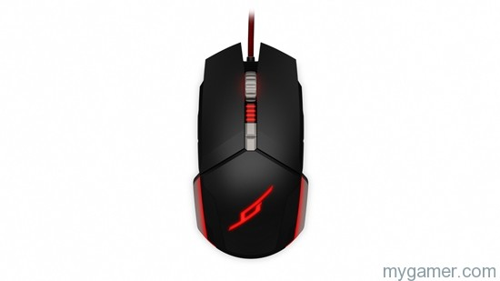 M50-Top-View-4LEDs division zero m50 pro gaming mouse review Division Zero M50 Pro Gaming Mouse Review M50 Top View 4LEDs