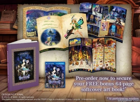 Odin Sphere Leifthrasir book Check Out the New Odin Sphere Leifthrasir Skills & Combat Trailer Check Out the New Odin Sphere Leifthrasir Skills & Combat Trailer Odin Sphere Leifthrasir book