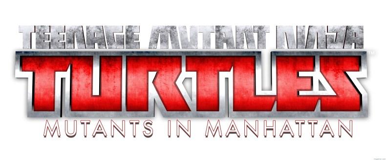 Platinum and Activision Will Release TMNT: Mutants in Manhattan this Summer Platinum and Activision Will Release TMNT: Mutants in Manhattan this Summer TMNT MiM logo