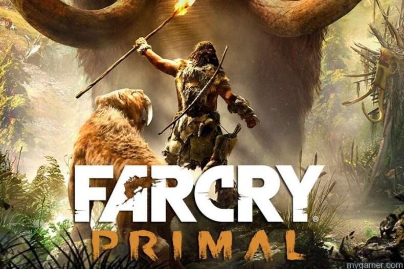 far cry primal main