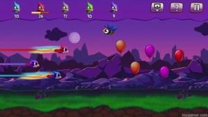 Bird Mania Party Wii U multiplayer