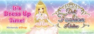 DollFashionAtelier Banner