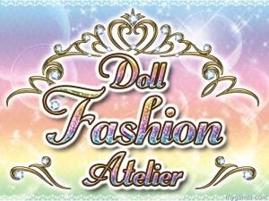 DollFashionAtelier Logo