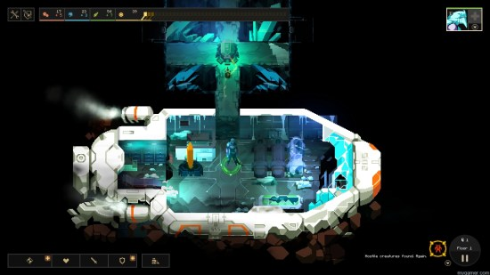 Protect your crystal Dungeon of the Endless Xbox One Review With Live Stream Dungeon of the Endless Xbox One Review With Live Stream Dungeon of the Endless Refreezerator Pod