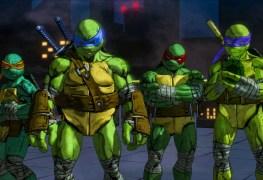 New TMNT Mutants in Manhattan Trailer Faces Off Against Bosses New TMNT Mutants in Manhattan Trailer Faces Off Against Bosses TMNT Mutants in Man banner