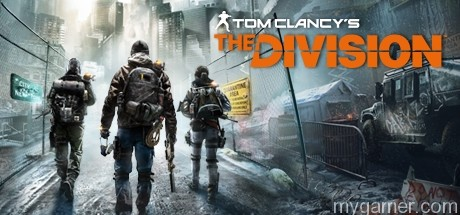 MyGamer Visual Cast Awesome Blast! The Division MyGamer Visual Cast Awesome Blast! The Division The Division banner