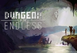 Dungeon of the Endless Coming to Xbox One With Co-Op and Updated Controls Dungeon of the Endless Coming to Xbox One With Co-Op and Updated Controls dungeon of the endless logo