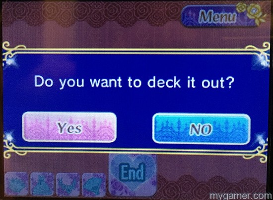 Why yes I do! Thanks for asking.  Doll Fashion Atelier 3DS eShop Review Doll Fashion Atelier 3DS eShop Review Doll Fashion Atelier DeckItOut