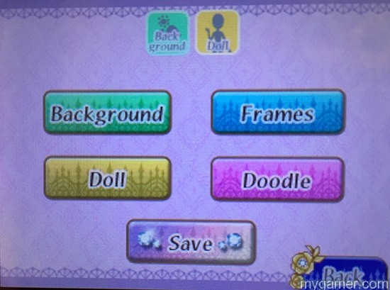 You can use the Doodle option to draw a penis if you want. Doll Fashion Atelier 3DS eShop Review Doll Fashion Atelier 3DS eShop Review Doll Fashion Atelier selection