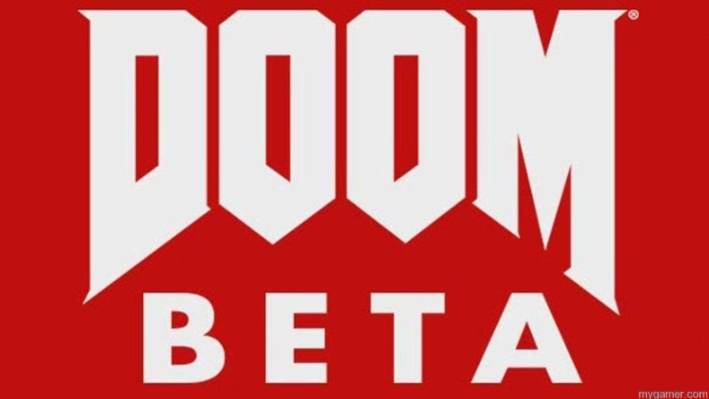 Doom Open Beta Starting April 15, 2016 Doom Open Beta Starting April 15, 2016 Doom Beta