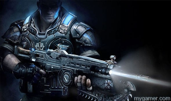 The New Gears of War 4 Trailer Features Disturbed's Sound of Silence The New Gears of War 4 Trailer Features Disturbed's Sound of Silence Gears of War 4 438757