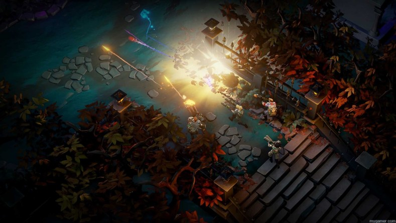 Activision Releasing Two Ghostbuster Games This Summer - One Console and One Mobile Activision Releasing Two Ghostbuster Games This Summer – One Console and One Mobile Ghostbusters Game 1