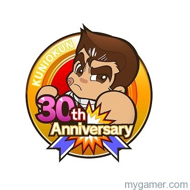 RiverCity30th Anniversary Logo