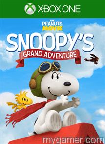 Snoopys Grand Adv