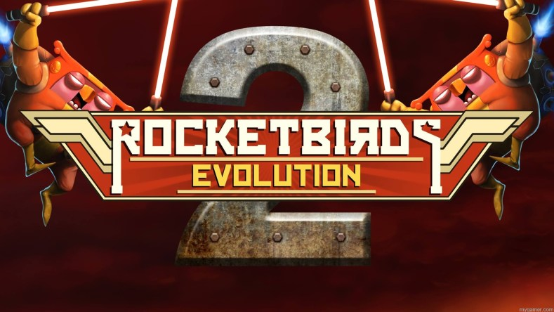 Rocketbirds 2: Evolution Now Available on PS4 and Vita With Launch Discount Rocketbirds 2: Evolution Now Available on PS4 and Vita With Launch Discount rocketbirds ps4