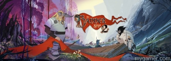 Banner Saga 2 Coming To Consoles in July Banner Saga 2 Coming To Consoles in July Banner Saga 2 banner