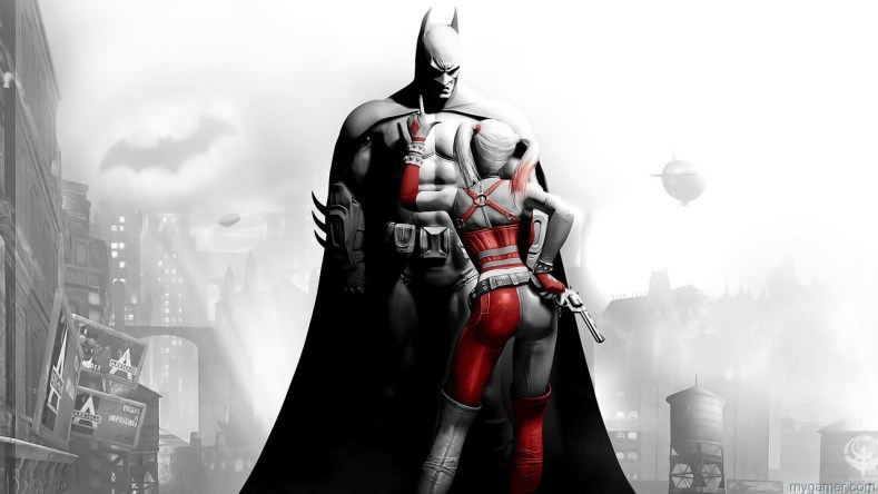 Batman Return To Arkham Bundles Asylum and City Batman Return To Arkham Bundles Asylum and City Batman