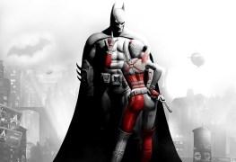 Batman Return To Arkham Bundles Asylum and City Batman Return To Arkham Bundles Asylum and City Batman