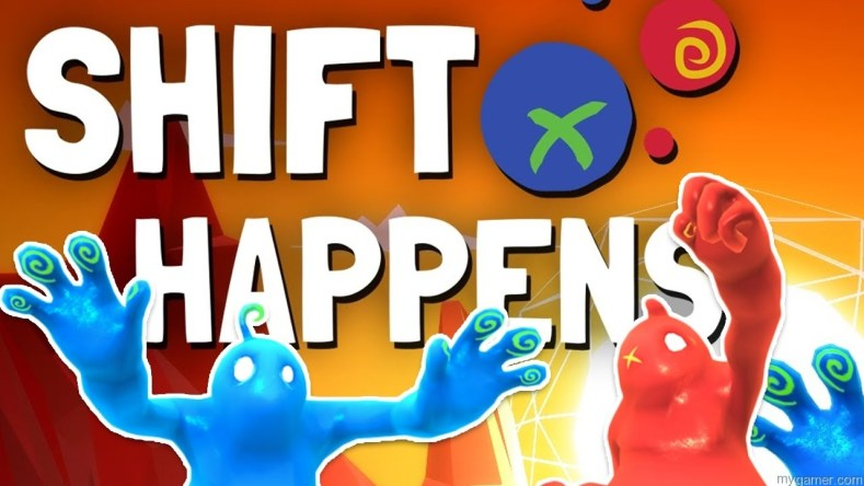 Shift Happens Coming to Xbox One in July 2016 Shift Happens Coming to Xbox One in July 2016 Shift Happens banner