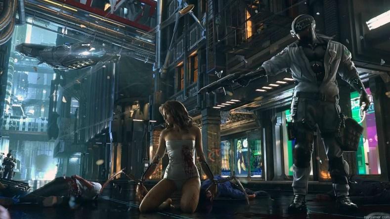 Cyberpunk 2077 Preview Cyberpunk 2077 Preview clbgokva8obm4hsdvjpy