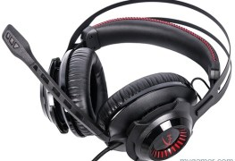 Hyper X Cloud Revolver Headset Review Hyper X Cloud Revolver Headset Review hyperx cloud revolver 4 1280x1024