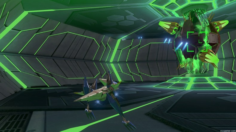 Star Fox Zero Review Star Fox Zero Review starfoxzero