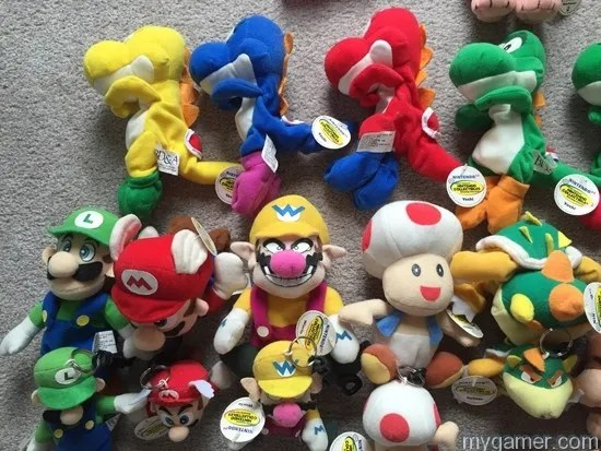 These babies are rare and worth $$$ now Retro Collectables – These BD&A Nintendo Plush Toys from 1997 Are Quite Valuable Retro Collectables – These BD&A Nintendo Plush Toys from 1997 Are Quite Valuable BDA Nintendo Plush All2