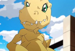 Digimon Film Coming to America this Fall Digimon Film Coming to America this Fall Digimon