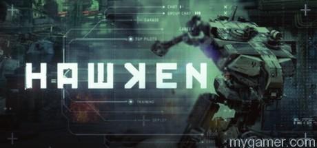 Hawken Coming to Consoles Soon Hawken Coming to Consoles Soon Hawken banner