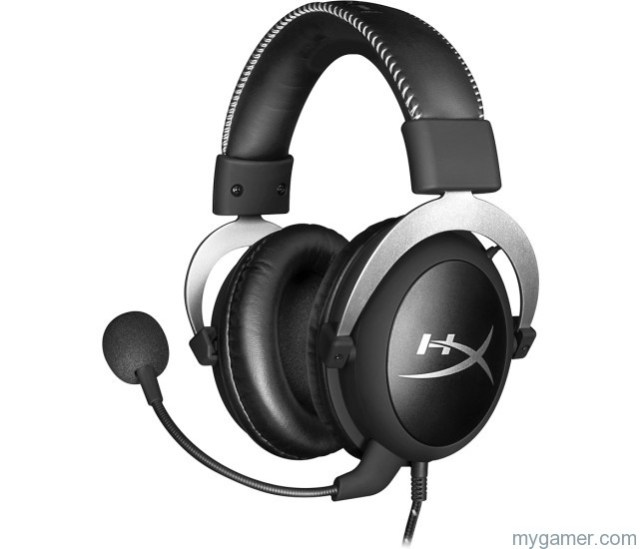 Lots Of People Are Buying HyperX Headsets Lots Of People Are Buying HyperX Headsets HyperX Cloud X unit