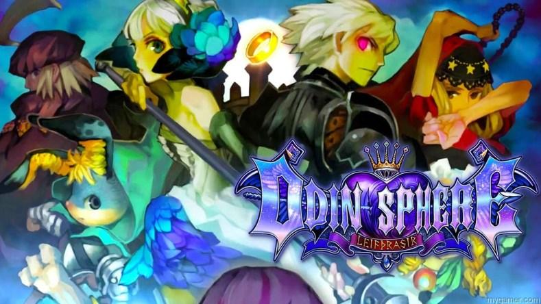 odin sphere leifthrasir (ps4) review Odin Sphere Leifthrasir (PS4) Review Odin Sphere Lie Banner