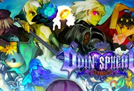 odin sphere leifthrasir (ps4) review Odin Sphere Leifthrasir (PS4) Review Odin Sphere Lie Banner