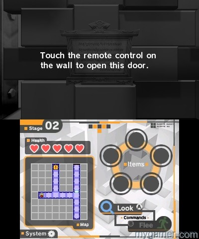 PL_SS03 Circle Releasing Puzzle Labyrinth to 3DS eShop June 9, 2016 Circle Releasing Puzzle Labyrinth to 3DS eShop June 9, 2016 PL SS03