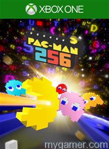 PAC-MAN 256 Is Now Available For Xbox One PAC-MAN 256 Is Now Available For Xbox One Pacman 256 XboxOne