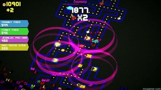 Pacman 256 sc1