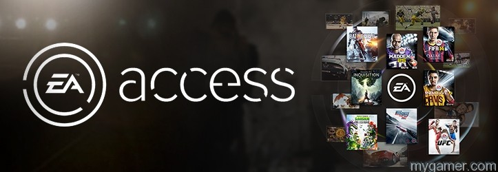 All Games via EA Access on Xbox One Will be Free to Gold Members for 10 Days in June All Games via EA Access on Xbox One Will be Free to Gold Members for 10 Days in June eaaccessblogbanner